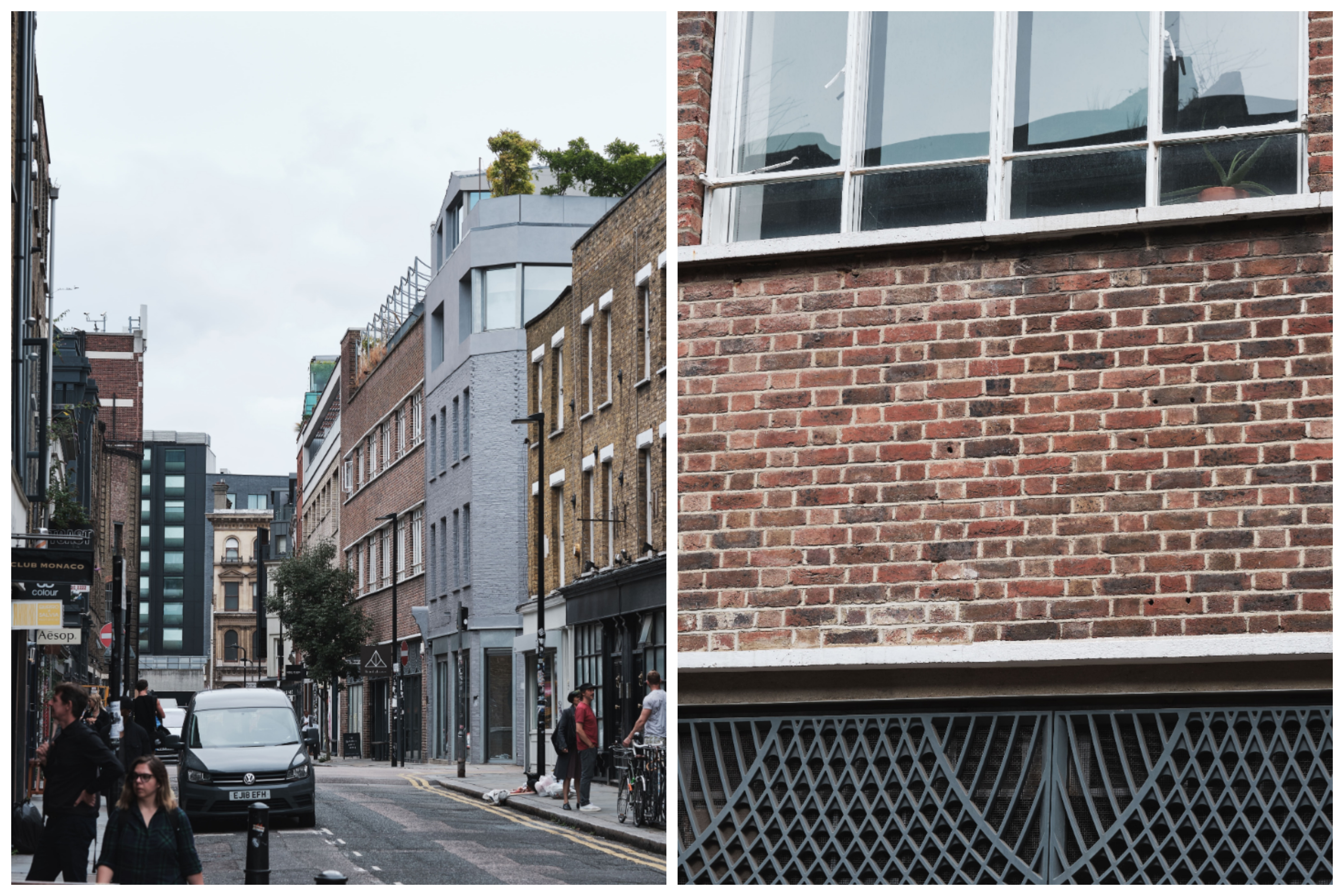 Aucoot - Chance Street and Redchurch Street - vPPR Architects