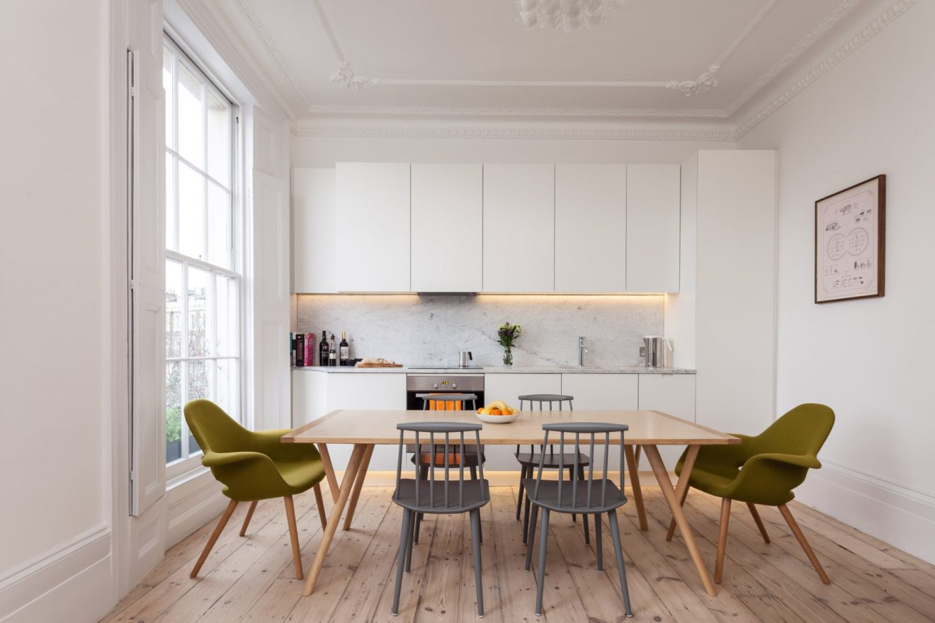 Aucoot Design Directory - Architect-islington-georgian-listed-Architecture-for-London