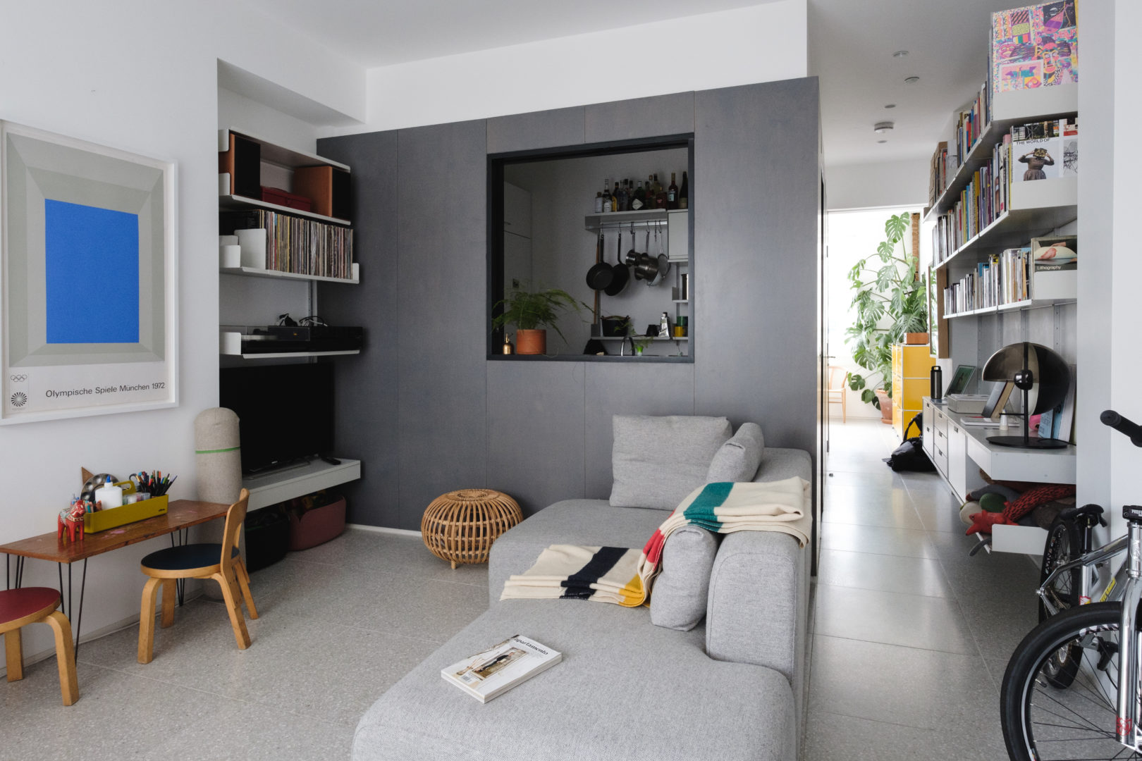 Chance-Street-vPPR-Architects-Aucoot-Architect-designed-flat