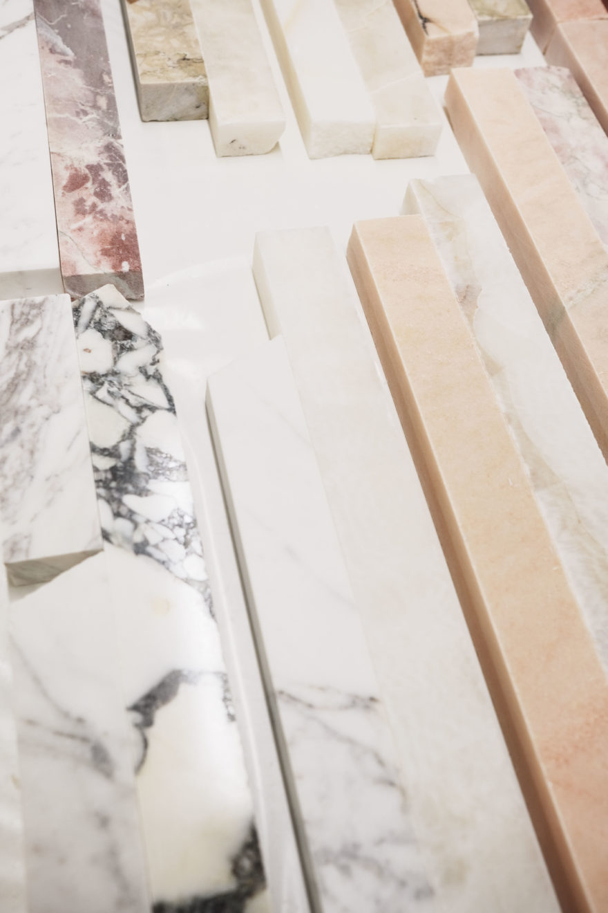 Marble Partners - Aucoot Estate Agents - Journal - Marble Tables and Objects