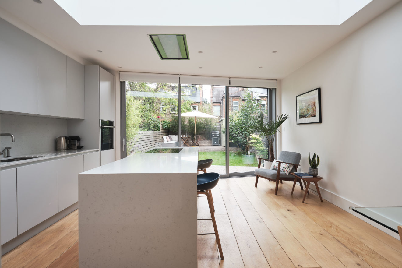 Elphinstone-Road-Aucoot-DeDraft-Architects-Modern-House-Extension-by-John-McDavid-Warner-Estate-Walthamstow